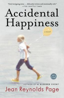 Accidental Happiness av Jean Reynolds Page (Heftet)