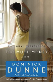 Too Much Money av Dominick Dunne (Heftet)