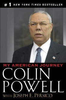 My American Journey av Colin Powell (Heftet)