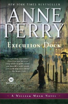 Execution Dock av Anne Perry (Heftet)