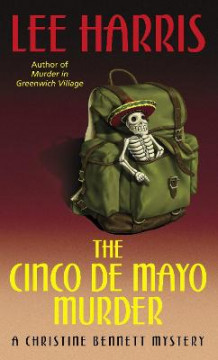 The Cinco de Mayo Murder av Lee Harris (Heftet)
