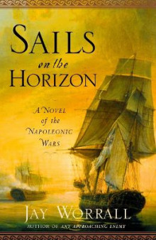Sails on the Horizon av Jay Worrall (Heftet)