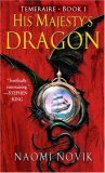 His Majesty's Dragon av Naomi Novik (Heftet)