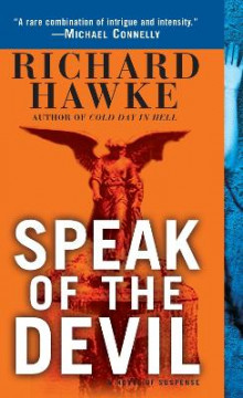 Speak of the Devil av Richard Hawke (Heftet)