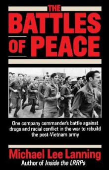 The Battles of Peace av Col Michael Lee Lanning (Heftet)