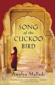 Song of the Cuckoo Bird av Amulya Malladi (Heftet)