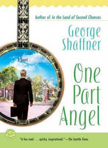 One Part Angel av George Shaffner (Heftet)