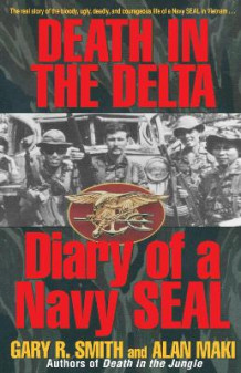 Death in the Delta av Alan Maki og Gary Smith (Heftet)