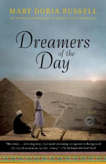 Dreamers of the Day av Mary Doria Russell (Heftet)