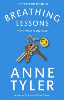 Breathing Lessons av Anne Tyler (Heftet)
