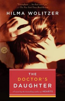 The Doctor's Daughter av Hilma Wolitzer (Heftet)