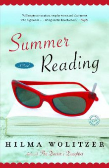 Summer Reading av Hilma Wolitzer (Heftet)
