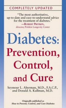 Diabetes av Seymour L Alterman og Donald A Kullman (Heftet)