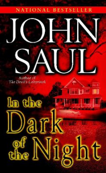 In the Dark of the Night av John Saul (Heftet)