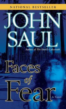 Faces of Fear av John Saul (Heftet)