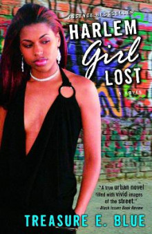 Harlem Girl Lost av Treasure E. Blue (Heftet)