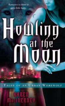 Howling at the Moon av Karen MacInerney (Heftet)