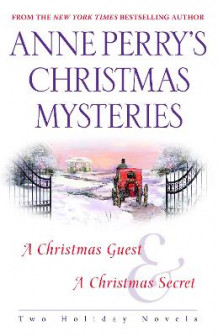 Anne Perry's Christmas Mysteries av Anne Perry (Heftet)