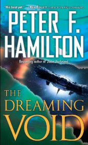 The Dreaming Void av Peter F. Hamilton (Heftet)