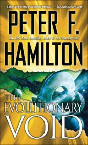 The Evolutionary Void (with bonus short story If At First...) av Peter F. Hamilton (Heftet)