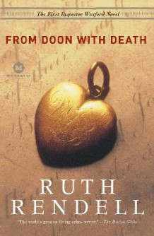 From Doon with Death av Ruth Rendell (Heftet)