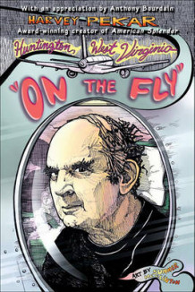 "Huntington, West Virginia ""On the Fly"" av Harvey Pekar (Heftet)"