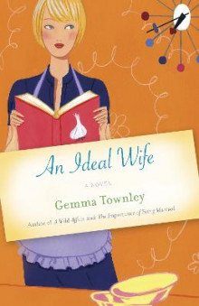 An Ideal Wife av Gemma Townley (Heftet)