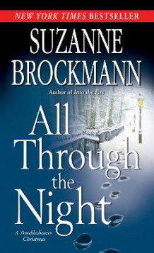 All Through the Night av Suzanne Brockmann (Heftet)