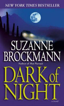 Dark of Night av Suzanne Brockmann (Heftet)