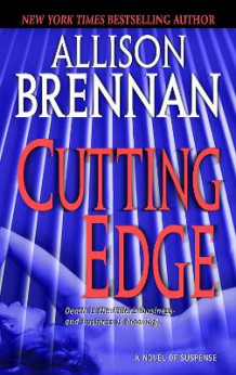 Cutting Edge av Allison Brennan (Heftet)