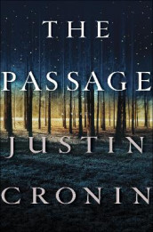The Passage av Justin Cronin (Innbundet)