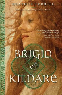 Brigid of Kildare av Heather Terrell (Heftet)