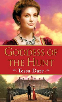 Goddess of the Hunt av Tessa Dare (Heftet)
