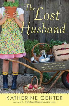 The Lost Husband av Katherine Center (Heftet)