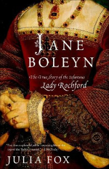 Jane Boleyn av Julia Fox (Heftet)