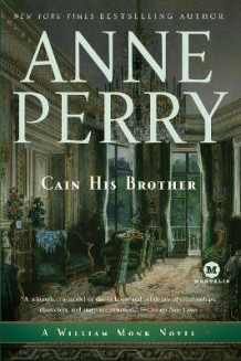 Cain His Brother av Anne Perry (Heftet)