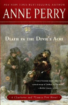Death in the Devil's Acre av Anne Perry (Heftet)