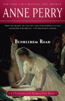 Bethlehem Road av Anne Perry (Heftet)