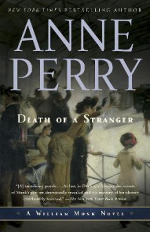 Death of a Stranger av Anne Perry (Heftet)