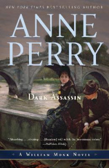 Dark Assassin av Anne Perry (Heftet)