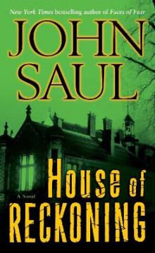 House of Reckoning av John Saul (Heftet)