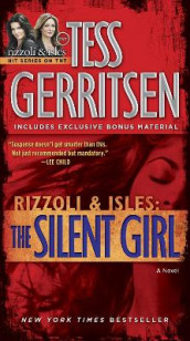 The Silent Girl av Tess Gerritsen (Heftet)