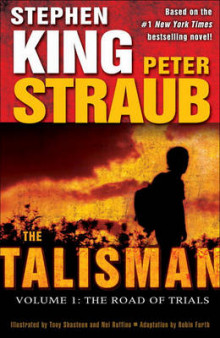 The Talisman, Volume 1 av Peter Straub og Stephen King (Innbundet)