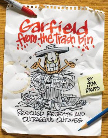 Garfield from the Trash Bin av Jim Davis (Heftet)