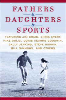 Fathers & Daughters & Sports (Innbundet)