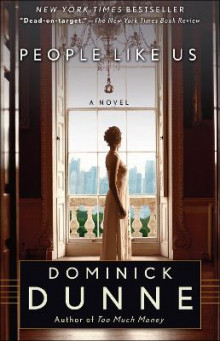 People Like Us av Dominick Dunne (Heftet)