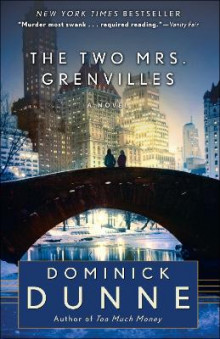 The Two Mrs. Grenvilles av Dominick Dunne (Heftet)