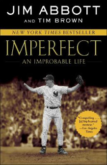Imperfect av Jim Abbott (Heftet)