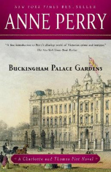 Buckingham Palace Gardens av Anne Perry (Heftet)