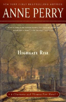 Highgate Rise av Anne Perry (Heftet)